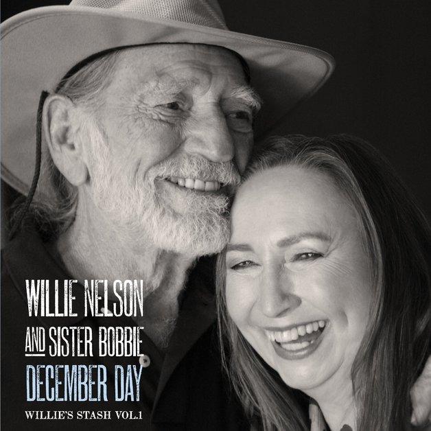 December Day: Willie's Stash Vol. 1 by Willie Nelson