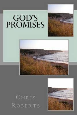 God's Promises by Chris Roberts image