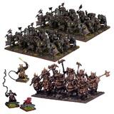 Kings of War Slaves of Zarak