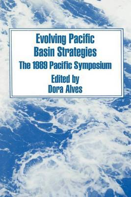 Evolving Pacific Basin Strategies by National Defense University image