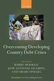 Overcoming Developing Country Debt Crises image
