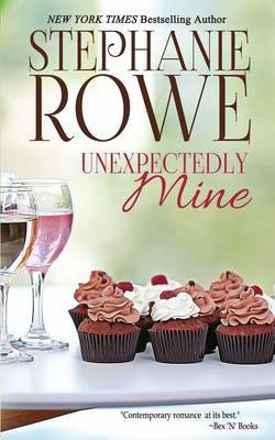 Unexpectedly Mine by Stephanie Rowe image