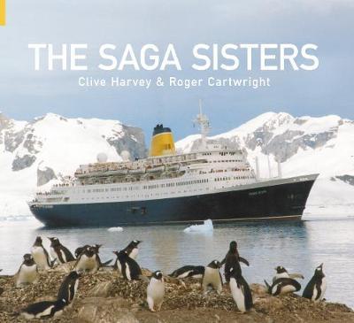 Saga Sisters by Peter Harvey