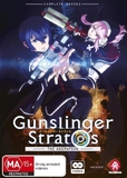 Gunslinger Stratos - Complete Series (Subtitled Edition) on DVD