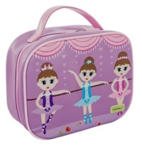 BobbleArt: Lunch Box - Ballerina