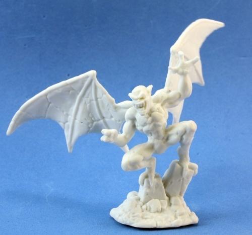 Dark Heaven Bones - Gargoyle image