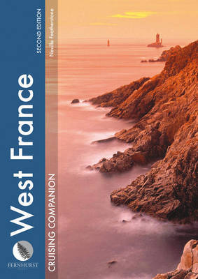 West France Cruising Companion by Neville Featherstone