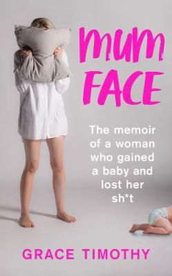 Mum Face by Grace Timothy image