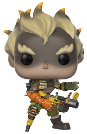 Overwatch – Junkrat Pop! Vinyl Figure
