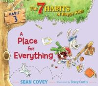 A Place for Everything by Sean Covey