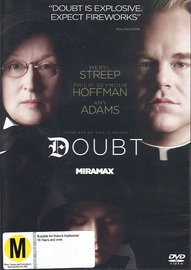 Doubt on DVD