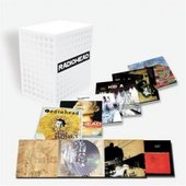 Radiohead Box Set: Limited Edition by Radiohead