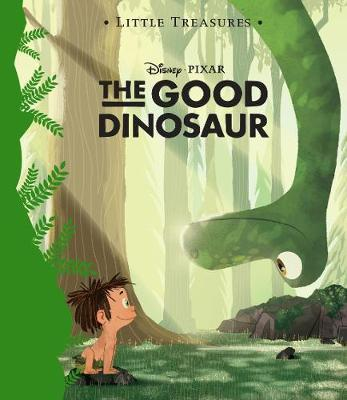 Disney Pixar The Good Dinosaur image