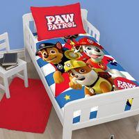 PAW Patrol Junior Duvet Set image