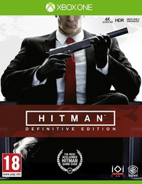 Hitman Definitive Edition for Xbox One