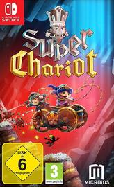 Super Chariot for Switch