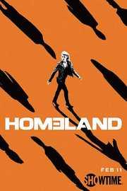 Homeland: Season 7 on UHD Blu-ray