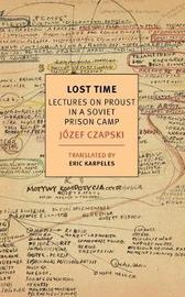 Lost Time by Jozef Czapski image