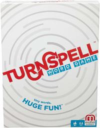 Turnspell - Word Game