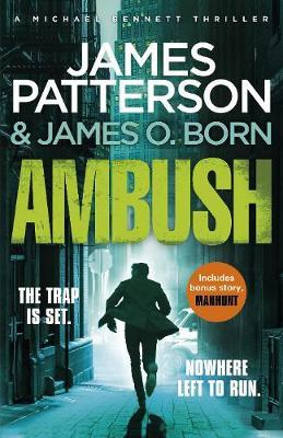 Ambush by James Patterson image