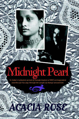 Midnight Pearl by Acacia Rose