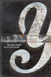 Illywhacker by Peter Carey image