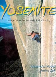 Yosemite by Alexander Huber image