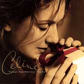 These Are Special Times by Celine Dion