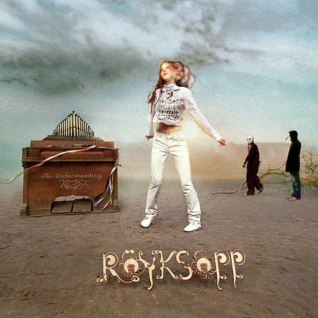 The Understanding by Royksopp image