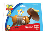 Toy Story: Wind-Up Slinky Dog