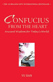 Confucius from the Heart by Yu Dan image