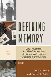 Defining Memory image