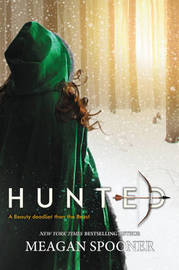 Hunted by Meagan Spooner image