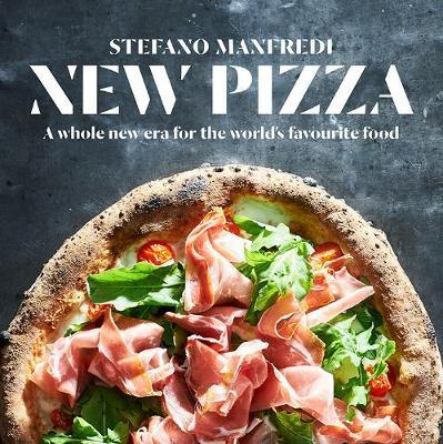 New Pizza by Stefano Manfredi image