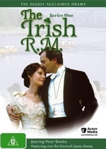 Irish R.M., The - Series 1 (2 Disc Set) on DVD