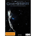 Game of Thrones - The Complete Seventh Season on DVD