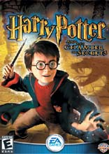 Harry Potter and the Chamber of Secrets for PC Games