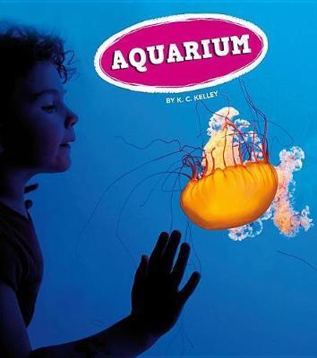 Aquarium by K C Kelley