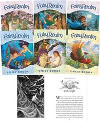 Fairy Realm by Emily Rodda image