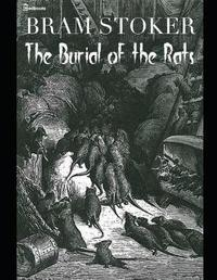 The Burial of the Rats by Bram Stoker