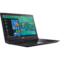 """Acer A315-51 15.6"""" i5-8250U 4GB 1TB W10Home image"""