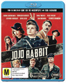 Jojo Rabbit on Blu-ray
