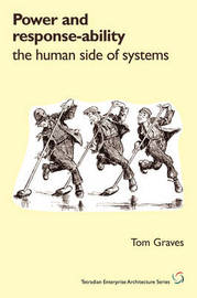 Power and Response-Ability by Tom Graves