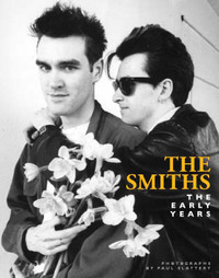 "The ""Smiths"": The Early Years by Paul Slattery image"