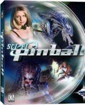 Sci-Fi Pinball for PC