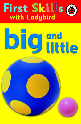 Big and Little by Lesley Clark