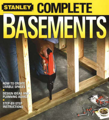 Complete Basements by Stanley