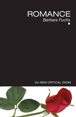 Romance by Barbara Fuchs