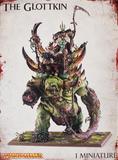 Warhammer The Glottkin