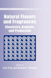 Natural Flavor and Fragrances image